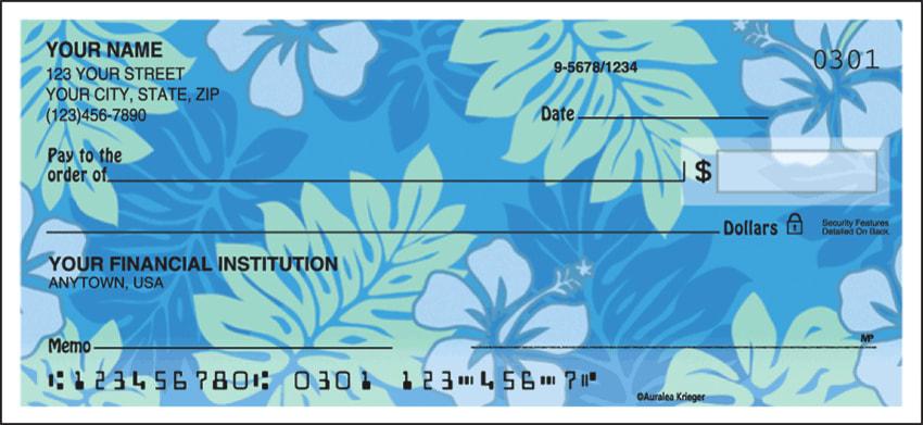 aloha side tear checks - click to preview