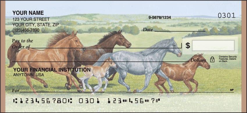 cowboy checks - click to preview