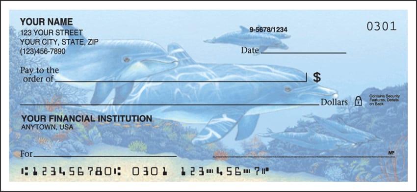 sea life side tear checks - click to preview