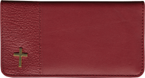 Blessings Side Tear Checkbook Cover – click to view product detail page