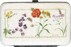Cheri Blum's Splendor Credit Card/ID Holder – click to view product detail page