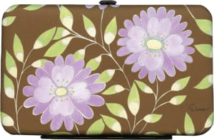 Sweet Blooms Credit Card/ID Holder – click to view product detail page