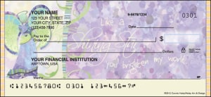 Angelic Blessings Checks – click to view product detail page