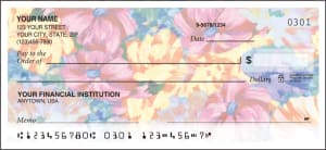 Brushed Floral Side Tear Checks – click to view product detail page