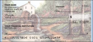 Country Seasons Checks – click to view product detail page