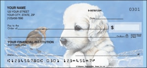 Puppy Tales Checks – click to view product detail page