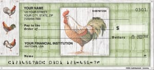 Roosters Checks – click to view product detail page