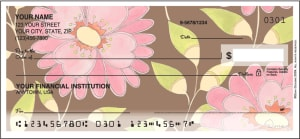 Sweet Blooms Side Tear Checks – click to view product detail page