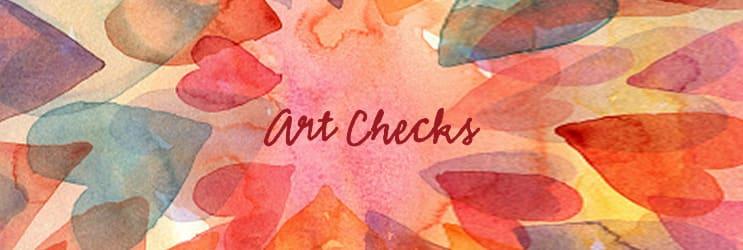 Art Checks
