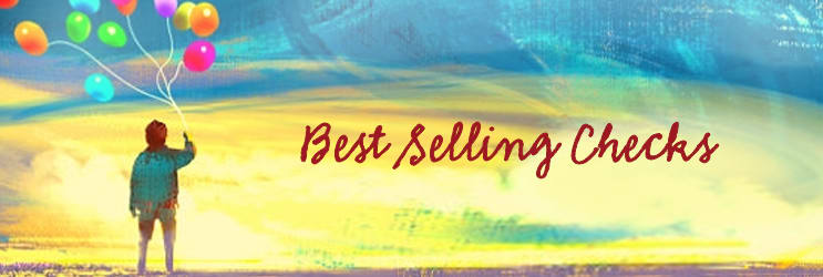 Best Selling Checks