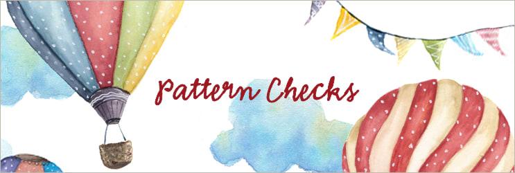 Pattern Checks