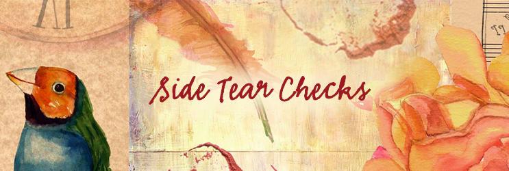 Side Tear Checks