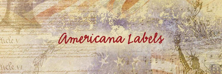 Americana Labels