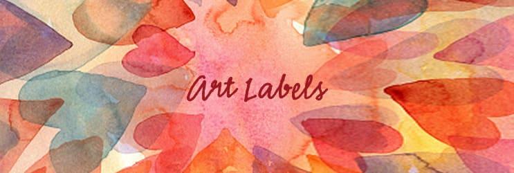 Art Labels