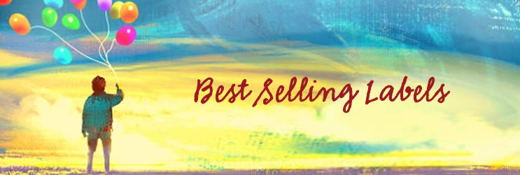 Best Selling Labels