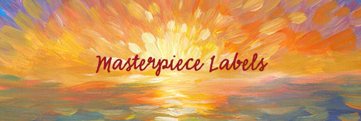 Masterpiece Labels