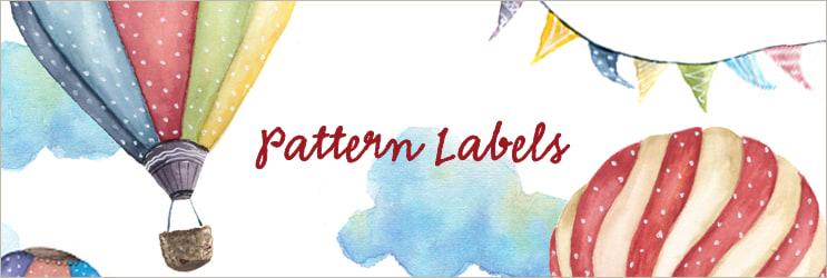Pattern Labels