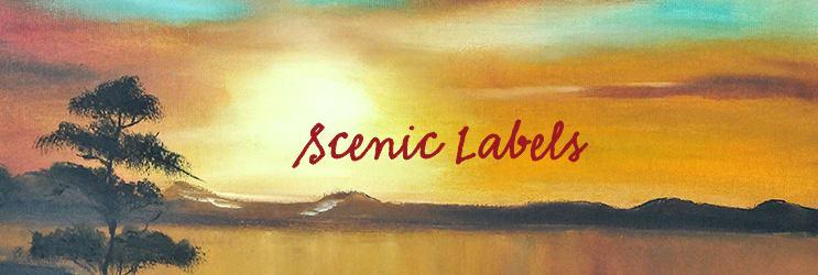 Scenic Labels