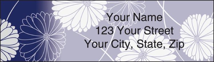 Kimono Address Labels