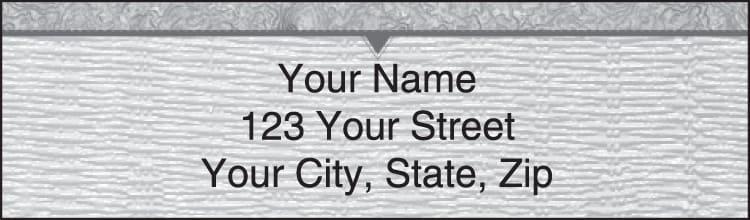 Vellum Address Labels